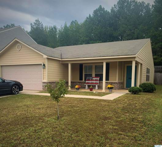 29969 Westfield Drive, Harvest, AL 35749 (MLS #1793448) :: Southern Shade Realty