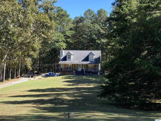 4699 Mountain Shadows Trail, Southside, AL 35907 (MLS #1793449) :: Coldwell Banker of the Valley