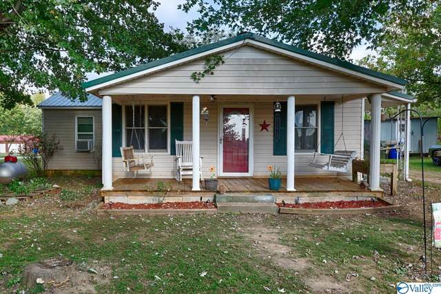 669 Morris Road, Toney, AL 35773 (MLS #1793450) :: Legend Realty