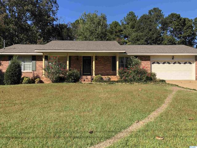 113 Larkwood Circle, Rainbow City, AL 35906 (MLS #1793466) :: Coldwell Banker of the Valley