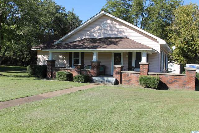 1301 Main Street West, Hartselle, AL 35640 (MLS #1793471) :: RE/MAX Unlimited