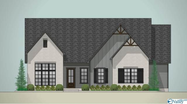 116 Parkland Hill Trace, Madison, AL 35756 (MLS #1793508) :: RE/MAX Distinctive | Lowrey Team