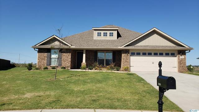 29409 NW Nicholson Drive, Harvest, AL 35749 (MLS #1793511) :: RE/MAX Distinctive | Lowrey Team