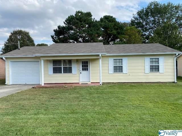 14007 Glenview Drive, Huntsville, AL 35803 (MLS #1793513) :: RE/MAX Unlimited