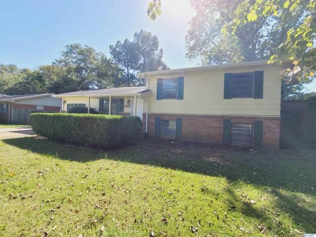 1207 8th Street, Decatur, AL 35601 (MLS #1793516) :: RE/MAX Unlimited