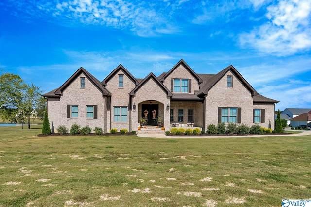 1865 Ausley Bend Road, Hartselle, AL 35640 (MLS #1793535) :: Green Real Estate