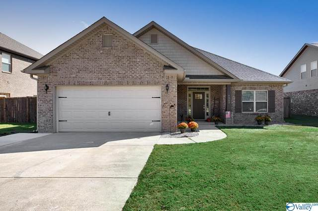 7303 Kendama Court, Owens Cross Roads, AL 35763 (MLS #1793541) :: Coldwell Banker of the Valley