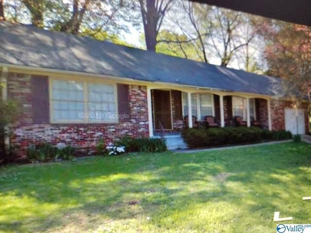 1733 Laverne Drive, Huntsville, AL 35816 (MLS #1793545) :: RE/MAX Distinctive | Lowrey Team