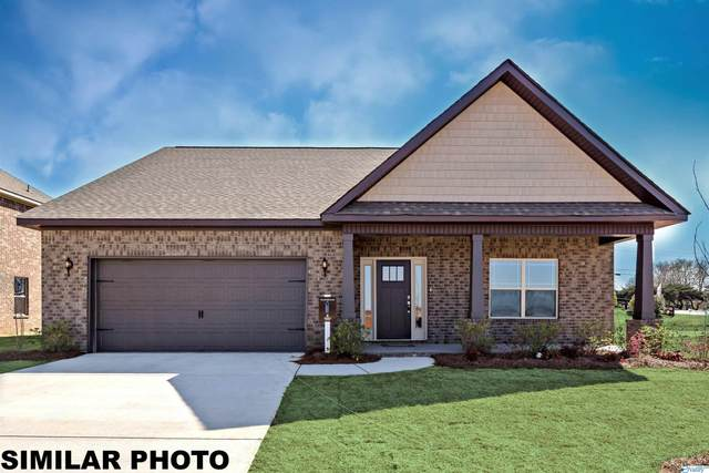 137 Pennington Avenue, Huntsville, AL 35811 (MLS #1793546) :: Green Real Estate