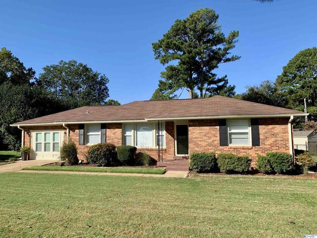 6114 Chadwell Road, Huntsville, AL 35802 (MLS #1793547) :: Coldwell Banker of the Valley