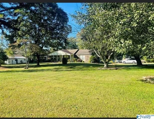 3874 Oneonta Cut Off, Albertville, AL 35950 (MLS #1793553) :: Legend Realty