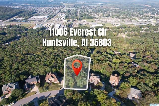 11006 Everest Circle, Huntsville, AL 35803 (MLS #1793559) :: Legend Realty