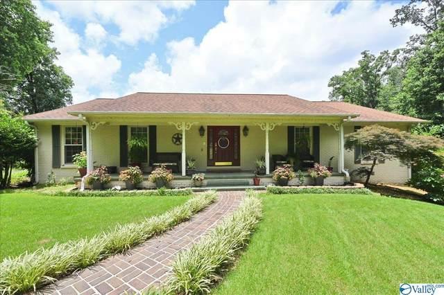 334 Carroll Dr NW Carroll Drive, Cullman, AL 35057 (MLS #1793562) :: Green Real Estate