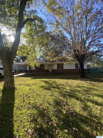 305 Hardin Circle, Gadsden, AL 35903 (MLS #1793575) :: Rebecca Lowrey Group