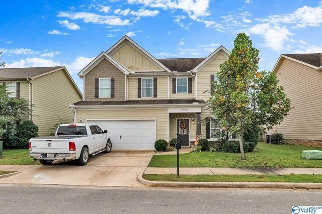 7044 Camrose Lane, Huntsville, AL 35806 (MLS #1793593) :: Rebecca Lowrey Group