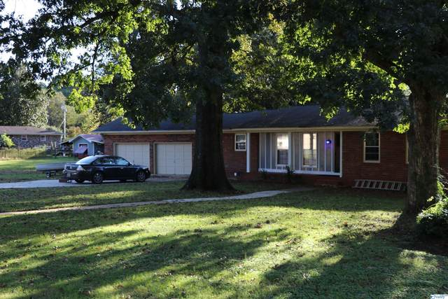 802 Buchanan, Scottsboro, AL 35768 (MLS #1793594) :: Green Real Estate