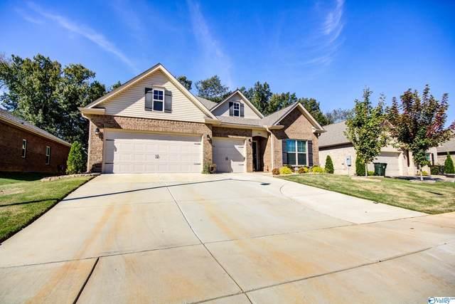280 Falcon Ridge Drive, Huntsville, AL 35811 (MLS #1793599) :: Amanda Howard Sotheby's International Realty