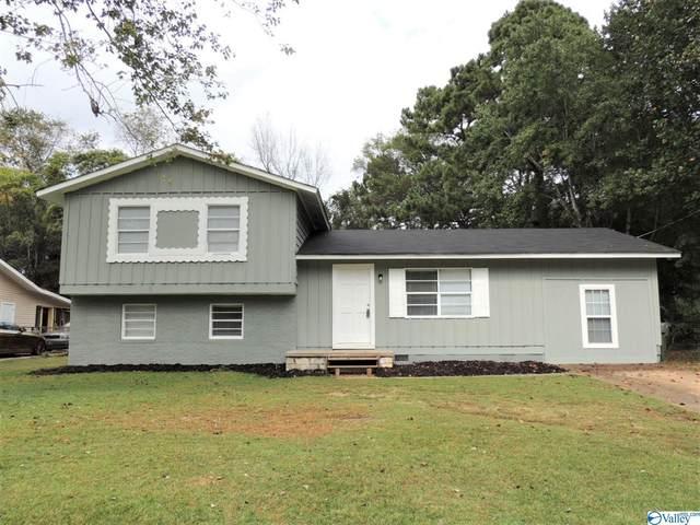 412 N Edgemont Circle, Huntsville, AL 35811 (MLS #1793603) :: Amanda Howard Sotheby's International Realty