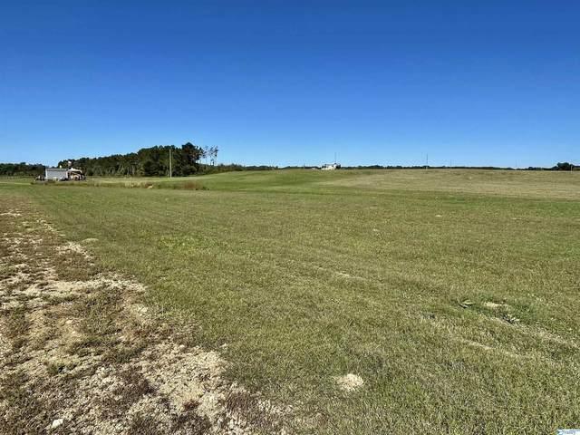 Lot 37,38 County Road 1042, Centre, AL 35960 (MLS #1793605) :: Green Real Estate