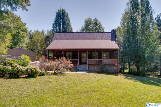 150 Allens Cross Road, Union Grove, AL 35175 (MLS #1793631) :: Elite Home Advisors
