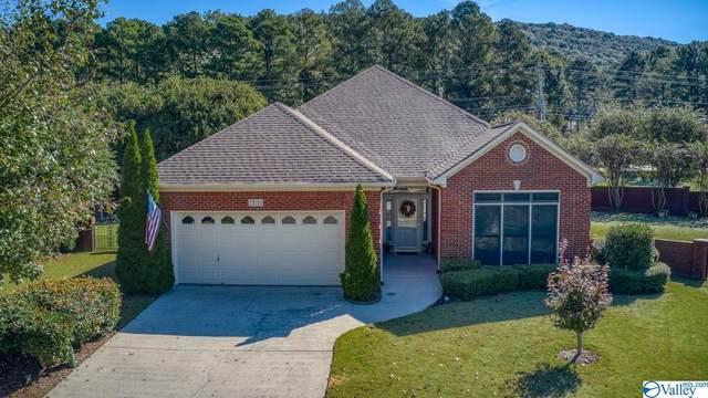 15024 Ashmont Circle, Huntsville, AL 35803 (MLS #1793635) :: Legend Realty