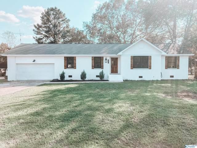 4471 Indian Hills Drive, Southside, AL 35907 (MLS #1793641) :: Rebecca Lowrey Group