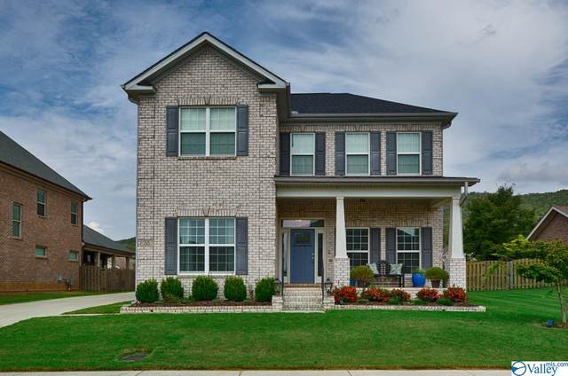 55 Summerlyn Way, Gurley, AL 35748 (MLS #1793643) :: Coldwell Banker of the Valley