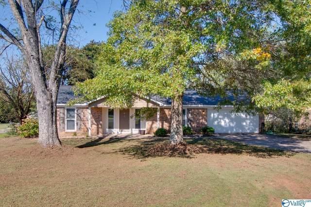 123 Stacy Circle, Huntsville, AL 35811 (MLS #1793646) :: Elite Home Advisors