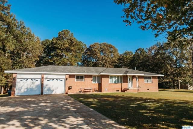 2590 N Cedar Bend Road, Southside, AL 35907 (MLS #1793649) :: Rebecca Lowrey Group