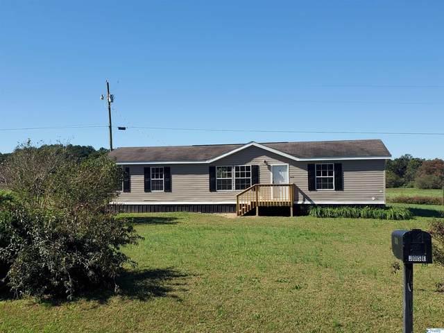 1636 County Road 508, Fort Payne, AL 35968 (MLS #1793650) :: Rebecca Lowrey Group