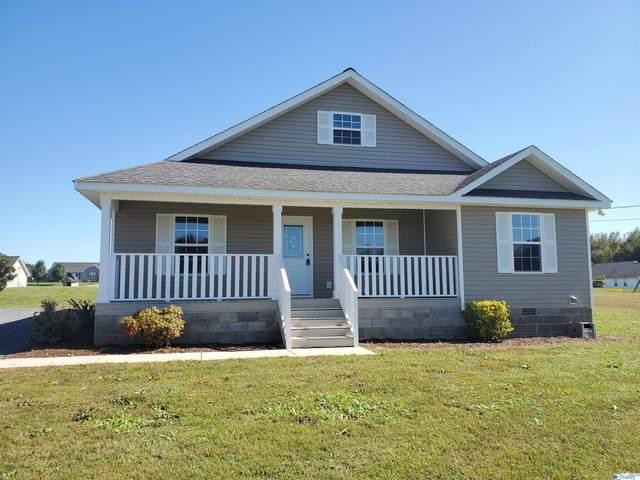 1761 County Road 508, Fort Payne, AL 35968 (MLS #1793651) :: Rebecca Lowrey Group