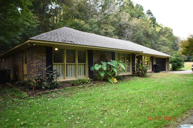 2915 NW Browder Road, Fort Payne, AL 35968 (MLS #1793659) :: Amanda Howard Sotheby's International Realty