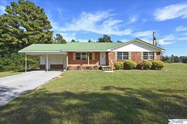 1053 County Road 76, Cullman, AL 35057 (MLS #1793663) :: Green Real Estate