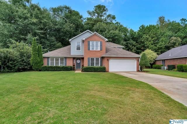 2628 Allerton Circle, Decatur, AL 35603 (MLS #1793664) :: MarMac Real Estate