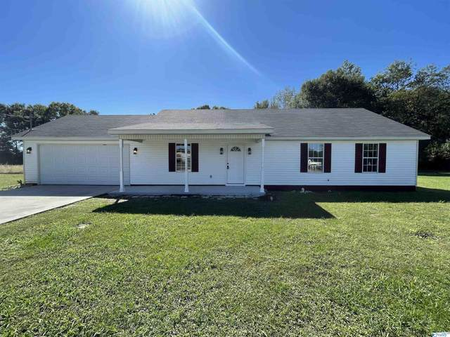 141 Prospect Street, Town Creek, AL 35672 (MLS #1793668) :: Coldwell Banker of the Valley