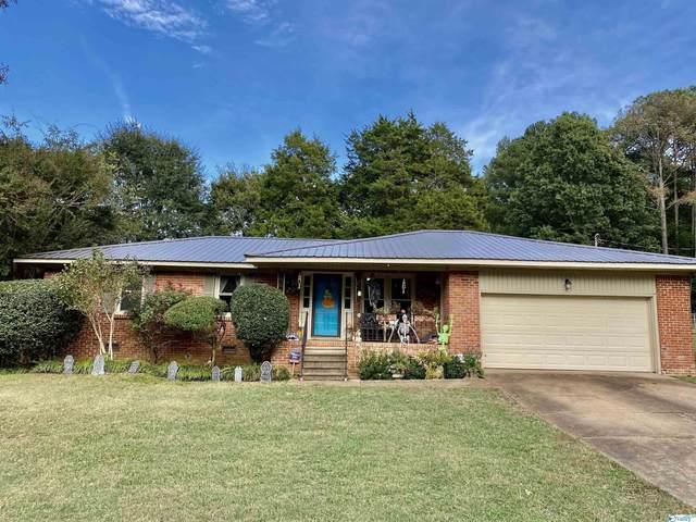 12209 Chicamauga Trail, Huntsville, AL 35803 (MLS #1793677) :: Amanda Howard Sotheby's International Realty