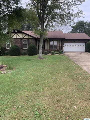 459 Charity Lane, Hazel Green, AL 35750 (MLS #1793679) :: Green Real Estate