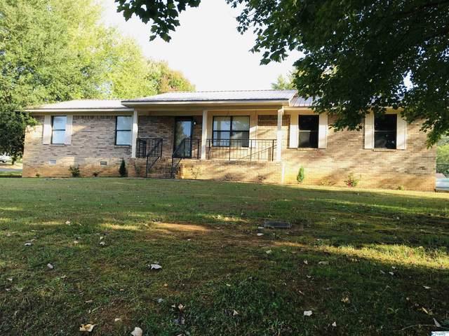 4407 Flint Drive, Fort Payne, AL 35967 (MLS #1793685) :: Rebecca Lowrey Group