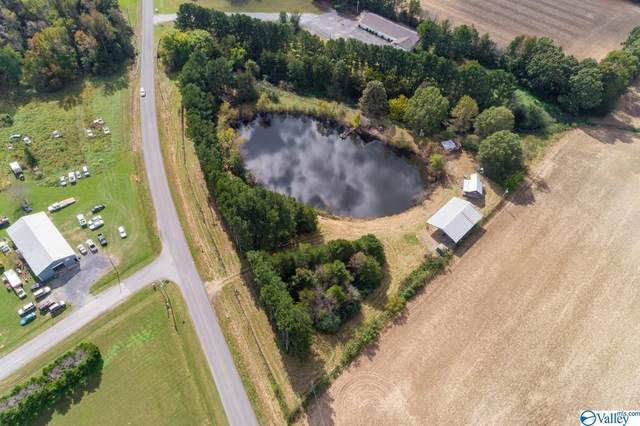 15737 Brownsferry Road, Athens, AL 35611 (MLS #1793700) :: Rebecca Lowrey Group