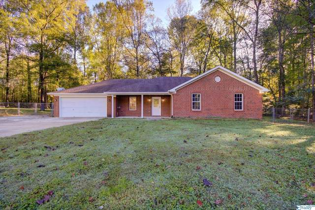 105 Yearling Place, Toney, AL 35773 (MLS #1793702) :: MarMac Real Estate