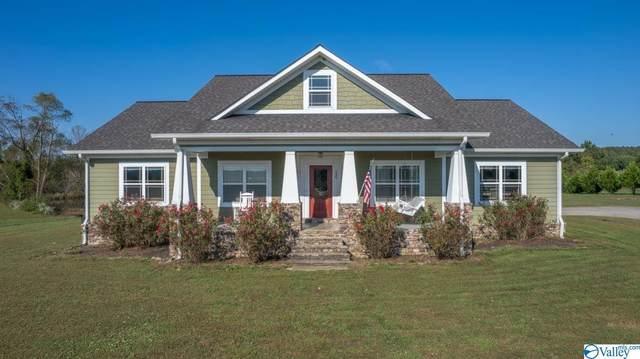 538 County Road 441, Rainsville, AL 35986 (MLS #1793706) :: Rebecca Lowrey Group