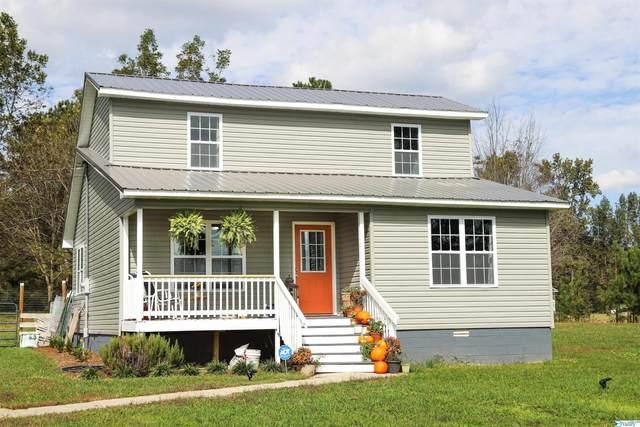 64 Lane Switch Road, Albertville, AL 35951 (MLS #1793716) :: Rebecca Lowrey Group