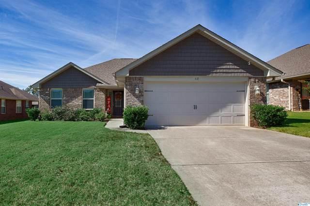 321 Saddlegate Drive, Huntsville, AL 35806 (MLS #1793717) :: Rebecca Lowrey Group