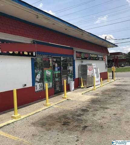 4901 Meridian Street, Huntsville, AL 35810 (MLS #1793724) :: Rebecca Lowrey Group