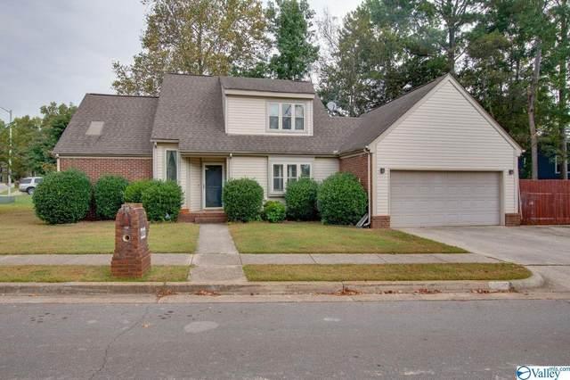 6602 Willow Springs Blvd, Huntsville, AL 35806 (MLS #1793727) :: Rebecca Lowrey Group