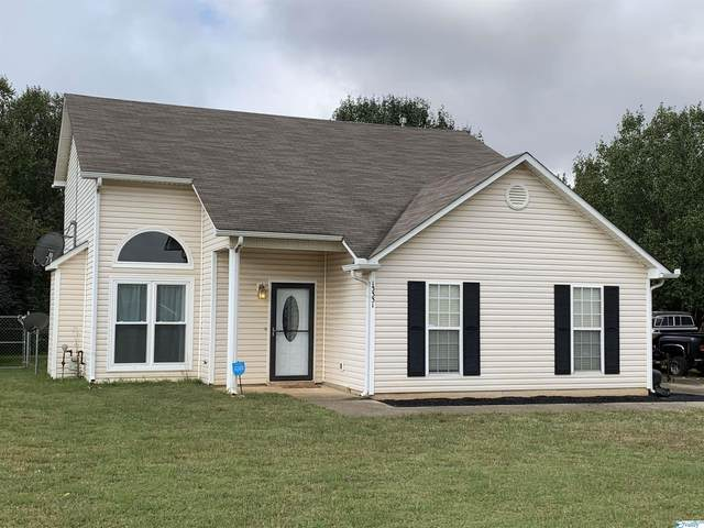 13331 Scott Lane, Madison, AL 35756 (MLS #1793732) :: Coldwell Banker of the Valley