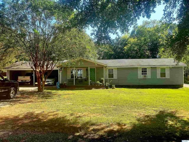 3162 Modaus Rd Sw, Decatur, AL 35601 (MLS #1793742) :: Rebecca Lowrey Group