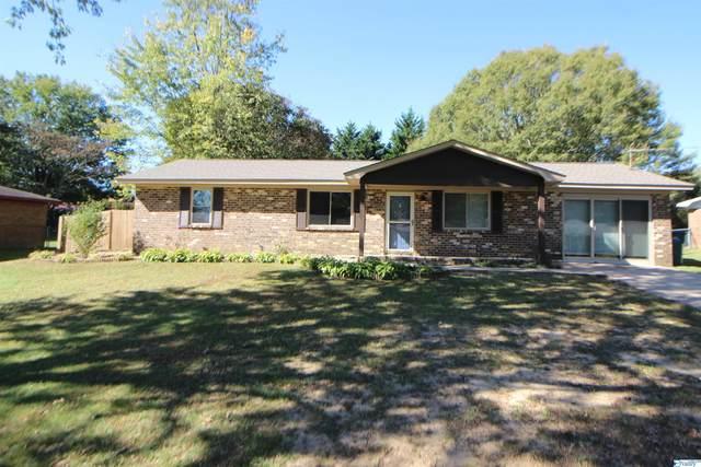 117 Celia Avenue, Albertville, AL 35950 (MLS #1793745) :: Rebecca Lowrey Group