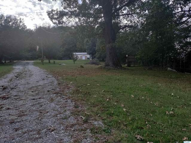 2150 Cain Road, Somerville, AL 35670 (MLS #1793749) :: Rebecca Lowrey Group