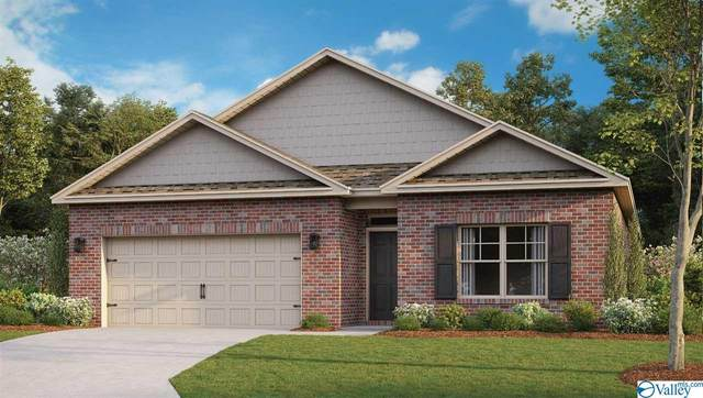 16949 Carriage Station Drive, Harvest, AL 35749 (MLS #1793757) :: Rebecca Lowrey Group